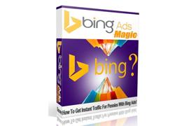 Bing Ad Magic