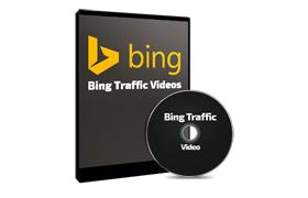 Bing Traffic Videos