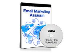 Email Marketing Assassin
