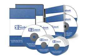 Facebook Marketing 2.0 Made Easy