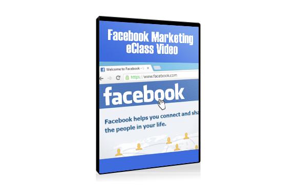 Facebook Marketing eClass Video