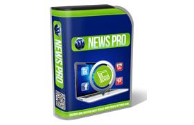 News Pro WP Plugin