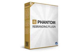 Phantom Rebranding Plugin