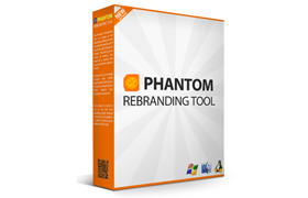 Phantom Rebranding Tool