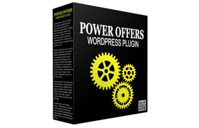 Power Offers WordPress Plugin