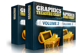 Graphics Treasure Chest Volume 2