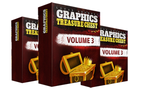 Graphics Treasure Chest Volume 3