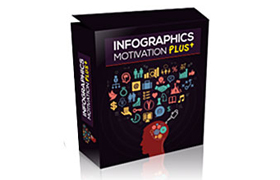 Infographics Motivation Plus