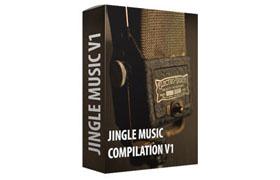 Jingle Music Complilation