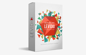 LeVideo – Revolutionary PowerPoint Templates