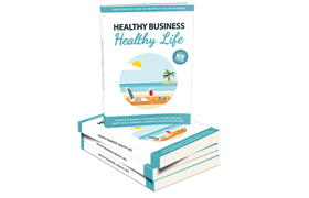 Healthy Business Healthy Life