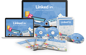 LinkedIn Marketing Excellence Upgrade Package