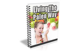 Living The Paleo Way