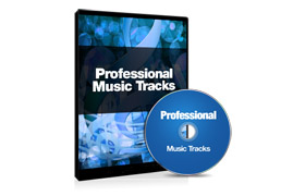 Professional Music Tracks