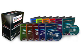 Massive List Building Interviews CD Package