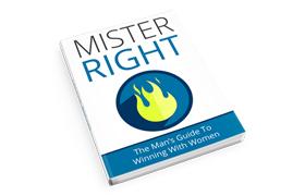 Mister Right