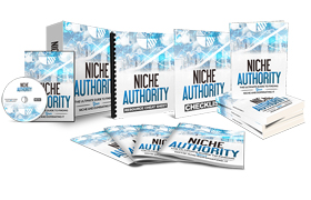 Niche Authority Upgrade Package