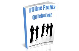 Offline Profits Quickstart