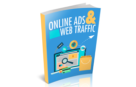 Online Ads and Webs Traffic