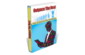 Outpace The Rest