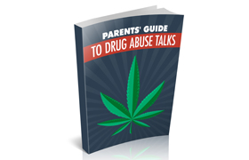 Parents' Guide To Drug Abuse Talks