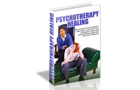 Psychotherapy Healing