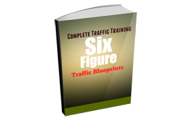 Six Figure Traffic Blueprints