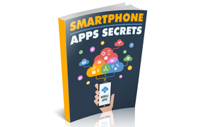 Smartphone Apps Secrets