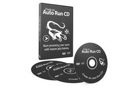 Create An Auto Run CD