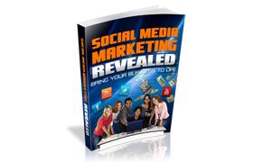 Social Media Marketing Revealed