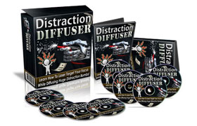 Distraction Diffuser Videos Collection