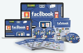 Facebook Marketing Excellence Upgrade Package