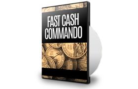 Fast Cash Commando