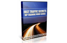 Fast Traffic Secrets VIP Training Video Series