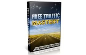 Free Traffic Mastery