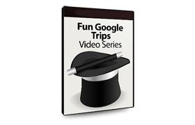 Fun Google Tricks Video Series