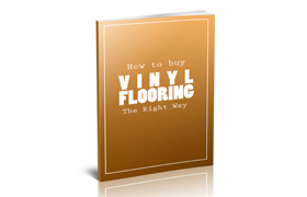 How To Buy Vinyl Flooring The Right Way
