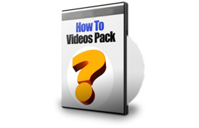 How To Videos Pack