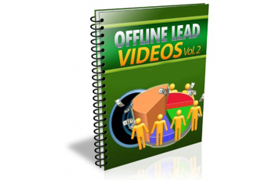 Offline Lead Videos Vol 2