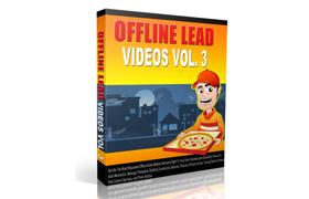 Offline Lead Videos Vol 3