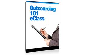 Outsourcing 101 eClass