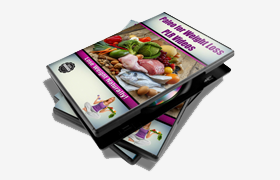 Paleo For Weight Loss PLR Videos