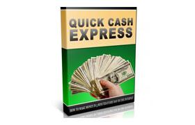 Quick Cash Express