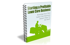 Starting a Profitable Lawn Care Business