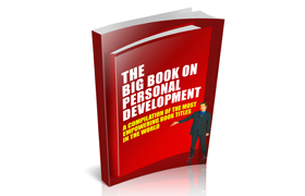 The Big Book On Personal Development