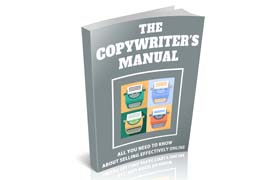 The Copywriters Manual