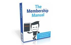 The Membership Manual