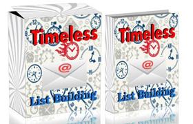 Timeless List Building