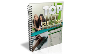 Top Lists Building Products