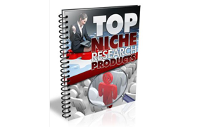 Top Niche Research Products